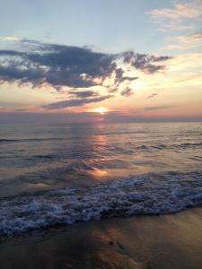 tramonto 1 mia